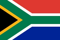 Afrique du Sud