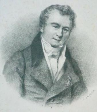 Lemaire Nicolas Eloi - Source Geneanet